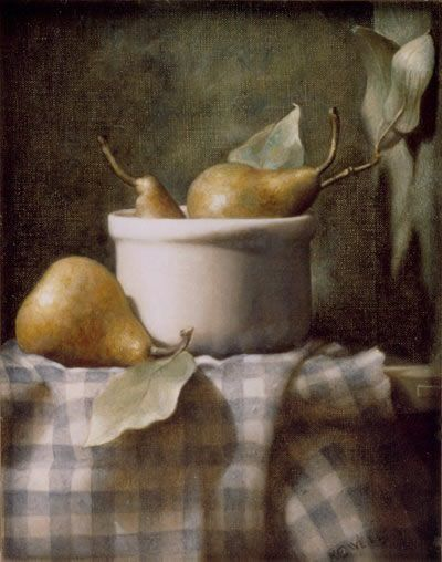 17 best images about oil painting fabric on pinterest for Black and white painting techniques