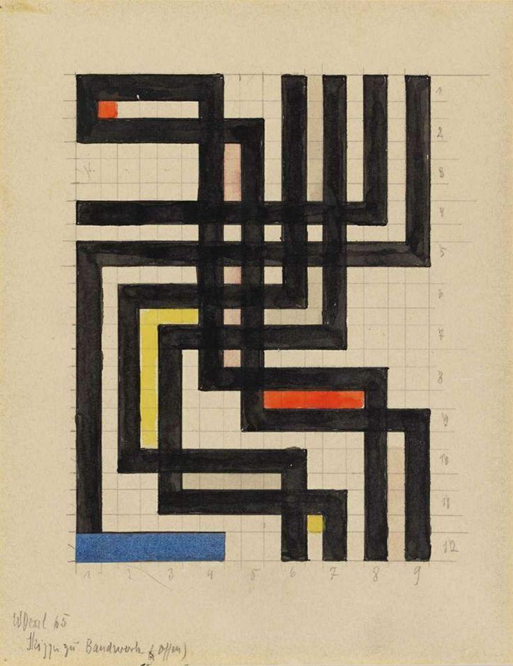 92 Best Walter Dexel Images On Pinterest | Walter Ou0027brien, Bauhaus And  Graphics
