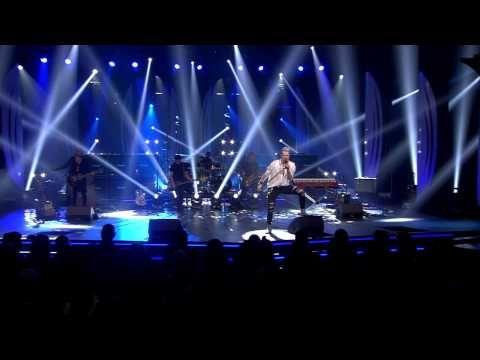 Tähdet, Tähdet Live6 - Waltteri Torikka: Still of the night - YouTube
