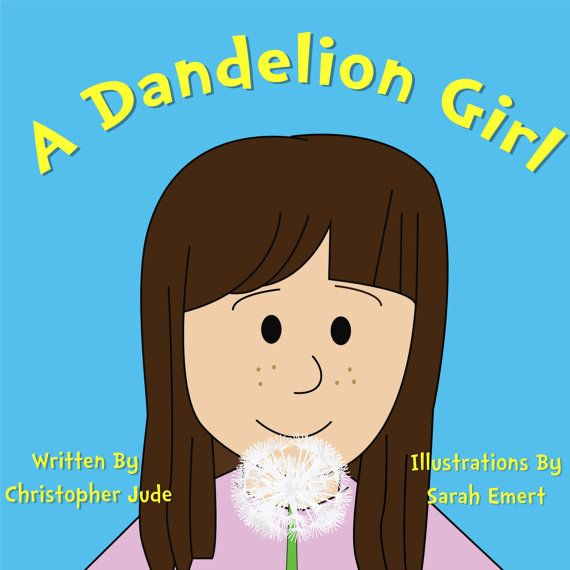 A heartfelt children's book about a daughter and her first dandelion wish with her father. Free preview at www.adandeliongirl.com