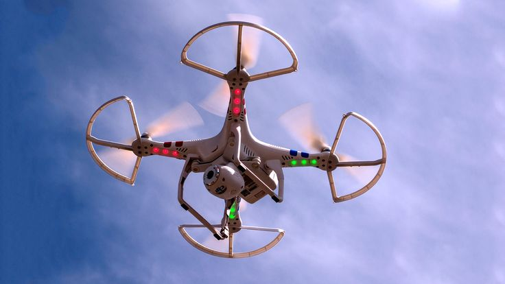 Why Chinese Drone Giant DJI Is Opening A Silicon Valley R&D Lab