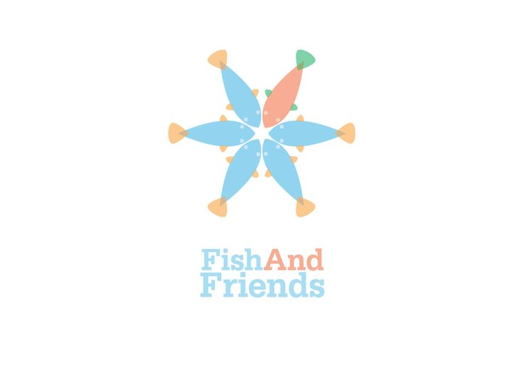 Fish And Friends - concept 3