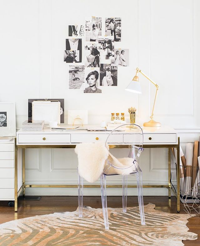 Office Updates with Target - BLISS AT HOME