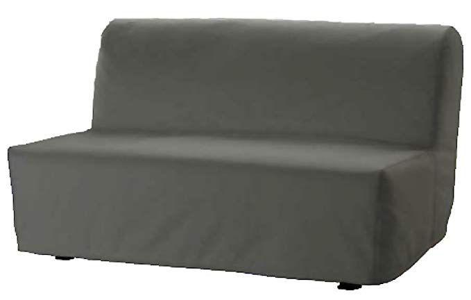 The Lycksele Lovas Sofa Bed Cover