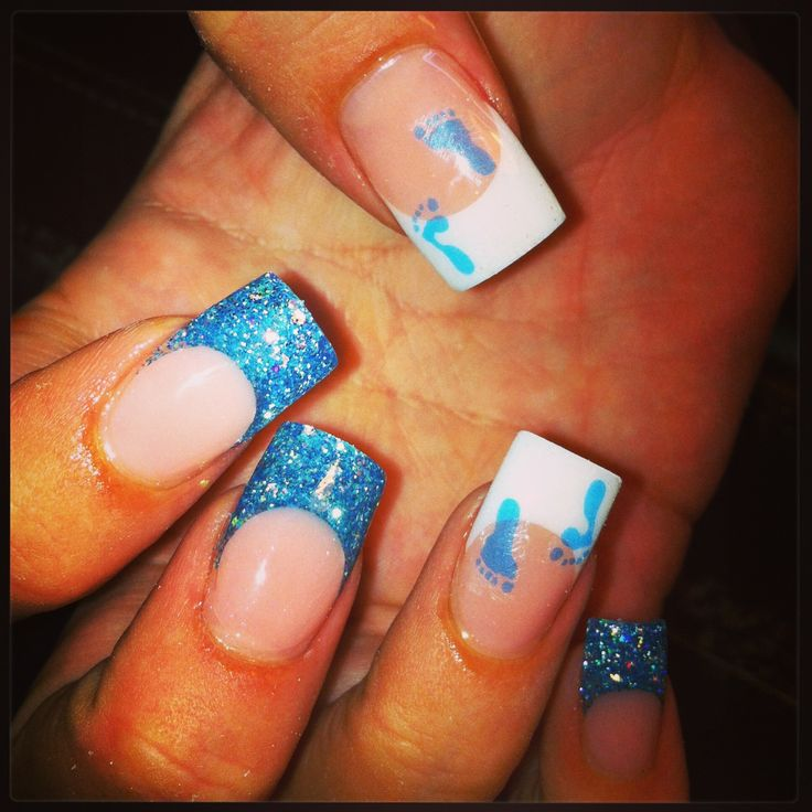 27 best Nails images on Pinterest | Nail scissors, Baby boy nails ...
