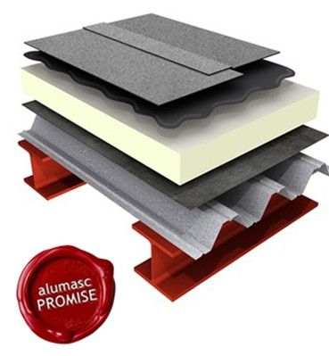 Derbigum Flat Roof Membranes