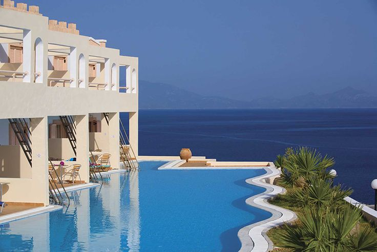4-7nts All Inclusive 4-5* Greece Spa with Flights - Choose from 6 Destinations!  BUY NOW for just £179.00