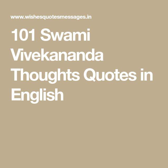 Swami Vivekananda Success Quotes In Hindi: Best 25+ Swami Vivekananda Ideas On Pinterest