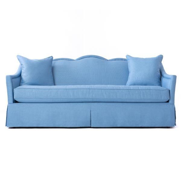 Unique Kennedy Sofa