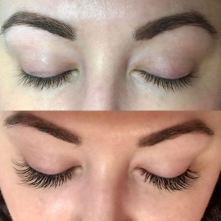 Caring For Eyelash Extensions | Extensiones de pestañas ...