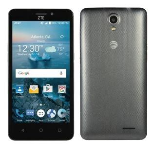 ZTE Maven 2 User Guide and Manual Instructions
