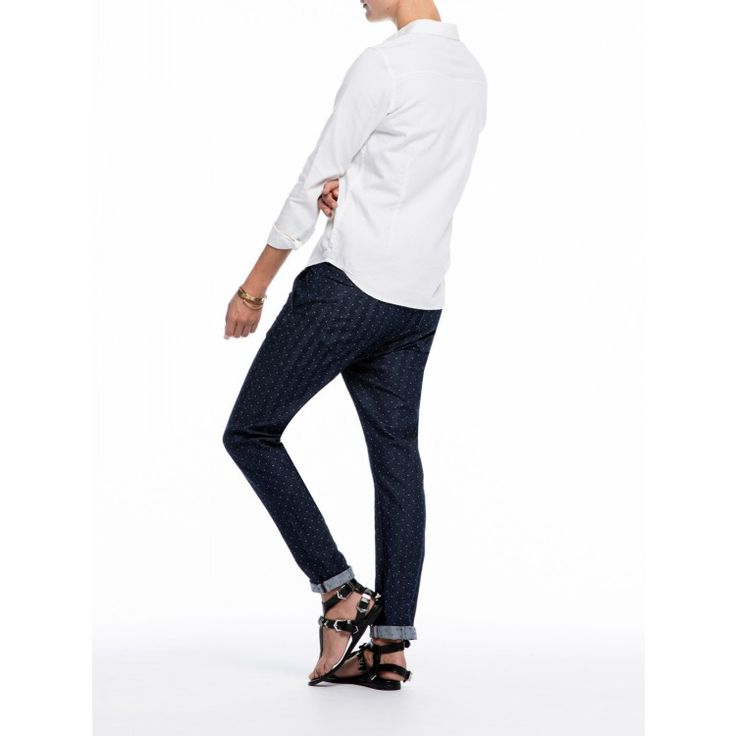 john-andy.com | Maison Scotch la folie jeans