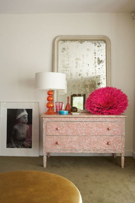 Decor, Amber Interiors, Shops, Colors, Modern Country Home, Interiors Design, Dressers, Feathers, Country Homes