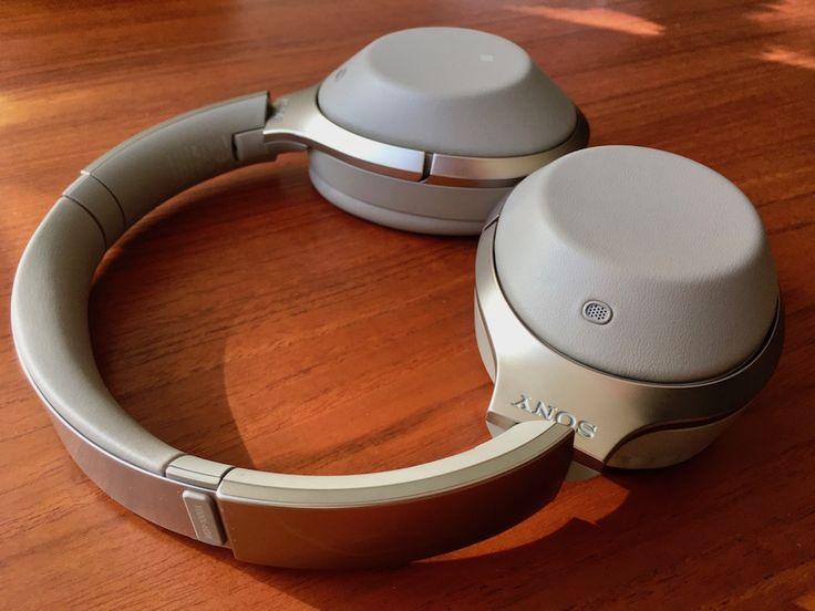 Amazon Ofrece $101 Off de Sony MDR-1000X de Cancelación de Ruido Auriculares Bluetooth