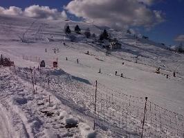 Bulletin d'enneigement / Station de Ski du Brabant (La Bresse - Vosges)