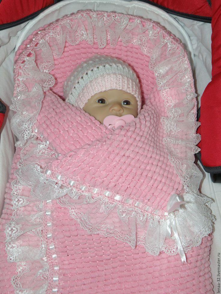 Купить Комплект для новорожденного - комплект на выписку, для новорожденного, одежда для детей, детская одежда, комплект для малыша
