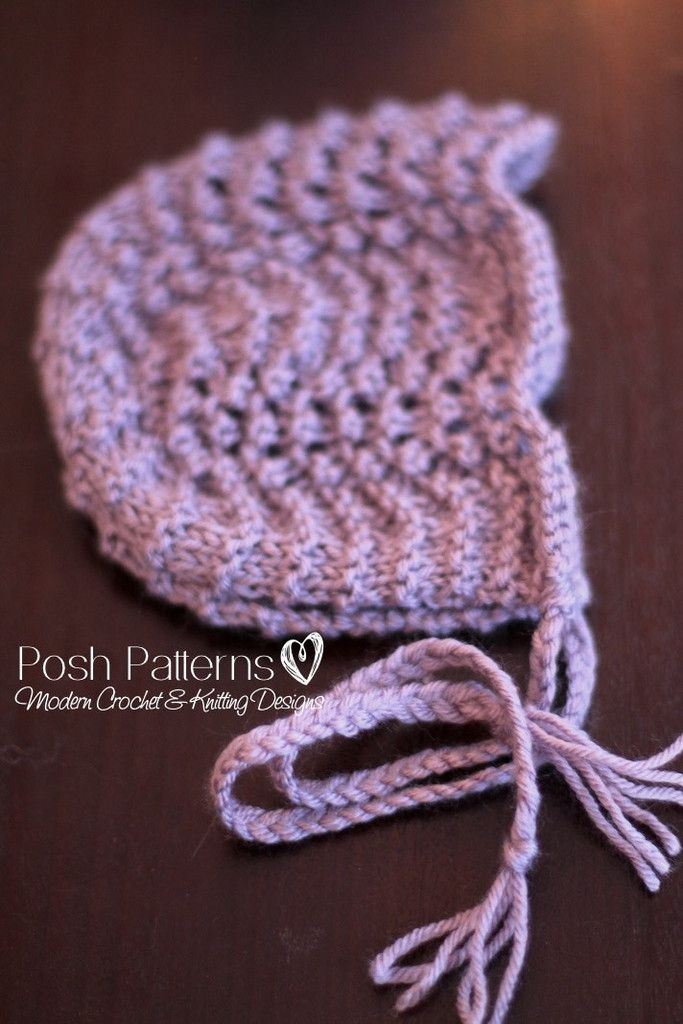 33 best bonnet pixie hat patterns images on pinterest knitting knitting pattern lace knit baby bonnet pattern pixie hat dt1010fo