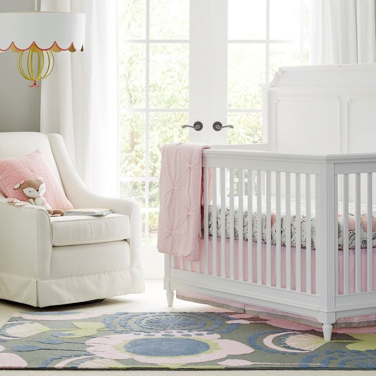 This New Crib Collection Will Last Through the College Years