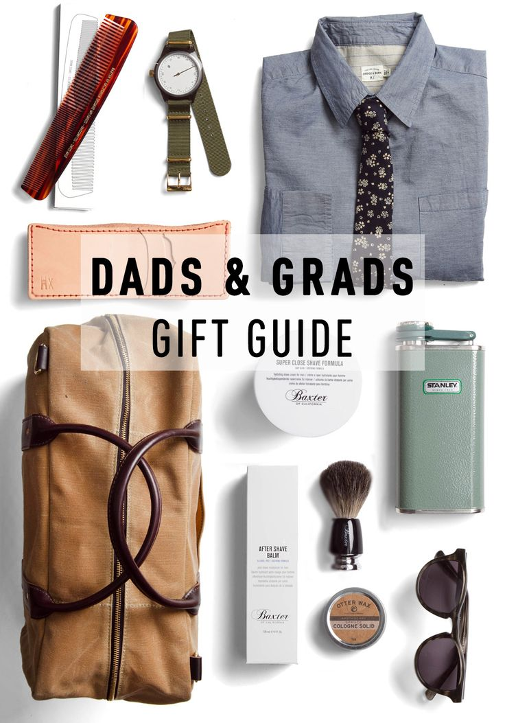 Dads Amp Grads Gift Guide Bridge Amp Burn Pinterest Dads