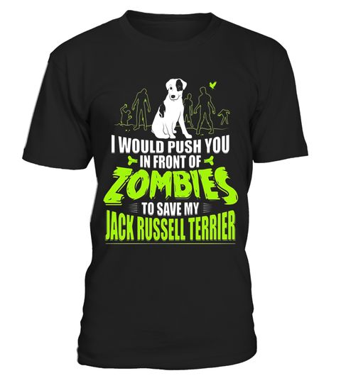 """# Funny Jack Russell Terrier T-Shirt Halloween Zombies Shirt .  Special Offer, not available in shops      Comes in a variety of styles and colours      Buy yours now before it is too late!      Secured payment via Visa / Mastercard / Amex / PayPal      How to place an order            Choose the model from the drop-down menu      Click on """"Buy it now""""      Choose the size and the quantity      Add your delivery address and bank details      And that's it!      Tags: As proud and pet loving…"""