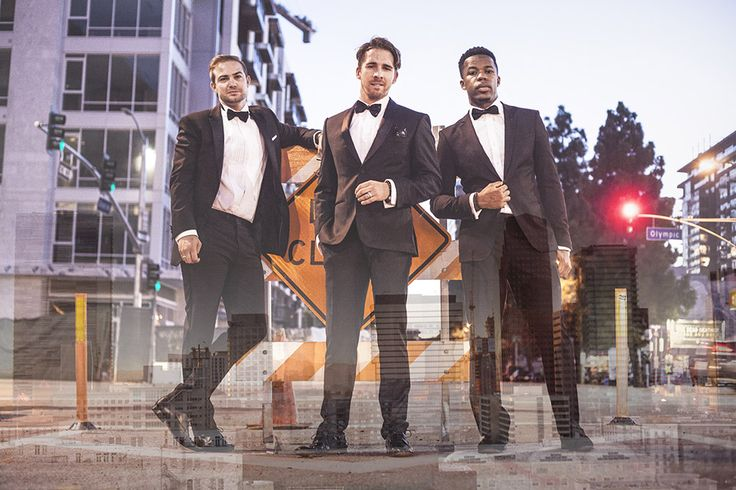 Conceived by Australian television star Hugh Sheridan, the California Crooners Club was born of late night banter with talented mates Emile Welman and Gabe Roland backstage in the jazz clubs of Hollywood.