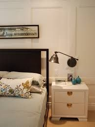 Image result for reading lights attached to wall