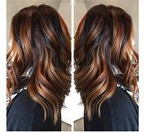 Tortoise Shell Hair Color Latest Trend in Hair Coloring - Bing images