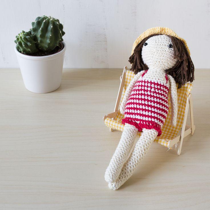 Mejores 212 imágenes de Ganchillo - amigurumis muñecas en Pinterest ...