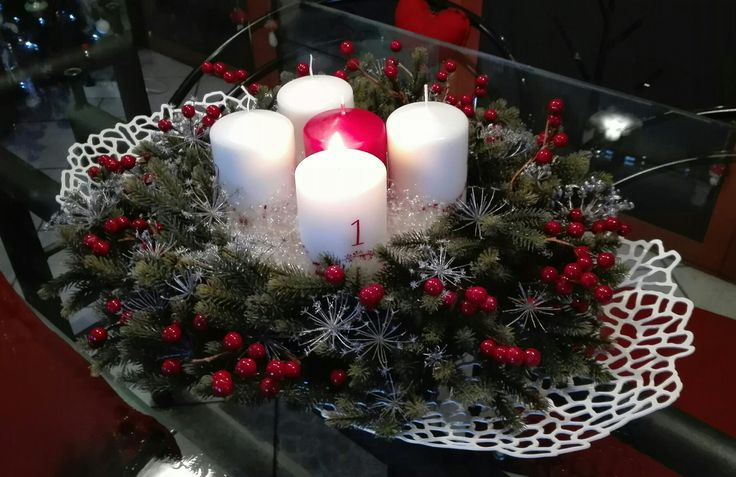 27 novembre - 1° domenica di avvento...