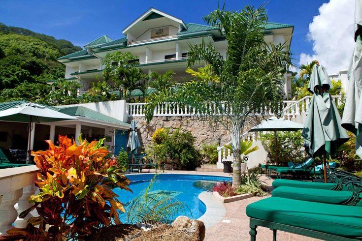 Ferienwohnung Beau Vallon Beach, Mahé deutsch Seychellen | travel-friends.com