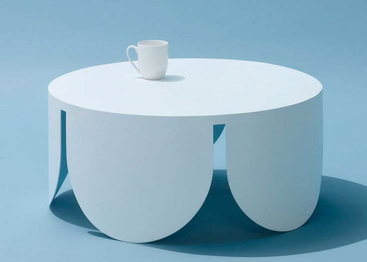 BoardGrove Architects : Two Tables
