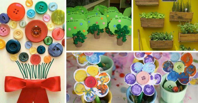 Atividades para os meses de Maio e Junho - Atividades para Educação Infantil