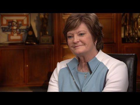 Pat Summitt's Off Court Challenge | The Alzheimer's Site Blog