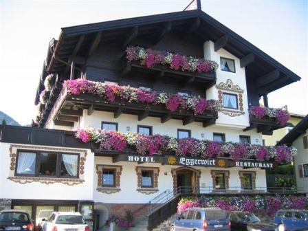 hotel gasthof Eggerwirt in Austria