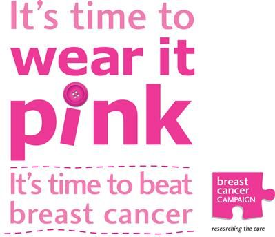 Support breast cancer awareness day