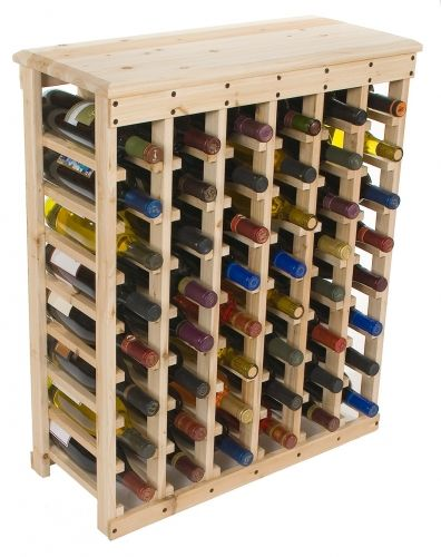 Best 25+ Homemade wine racks ideas on Pinterest | Homemade cellar ...
