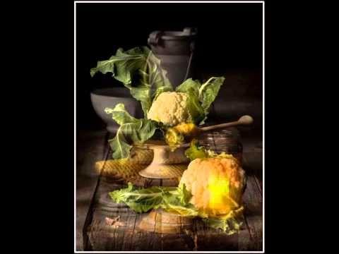 Caravaggio in cucina - il fotografo Renato Marcialis - YouTube