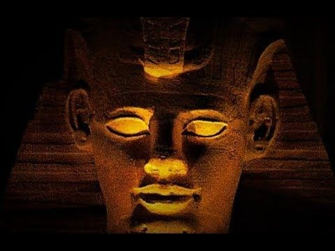 The Pharaoh's Curse - Scary Tales A treasure hunt in an Egyptian tomb becomes a nightmare as an archaeologist and a singer become the victim of an ancient curse.