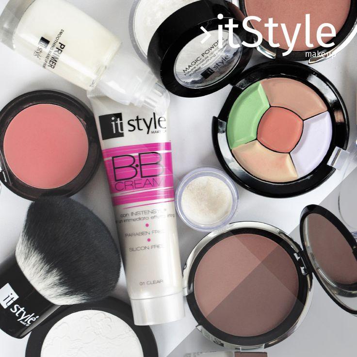 Demandez dans votre boutique #itstylemakeup votre Pack Make Up #visage #makeup #cosmetics