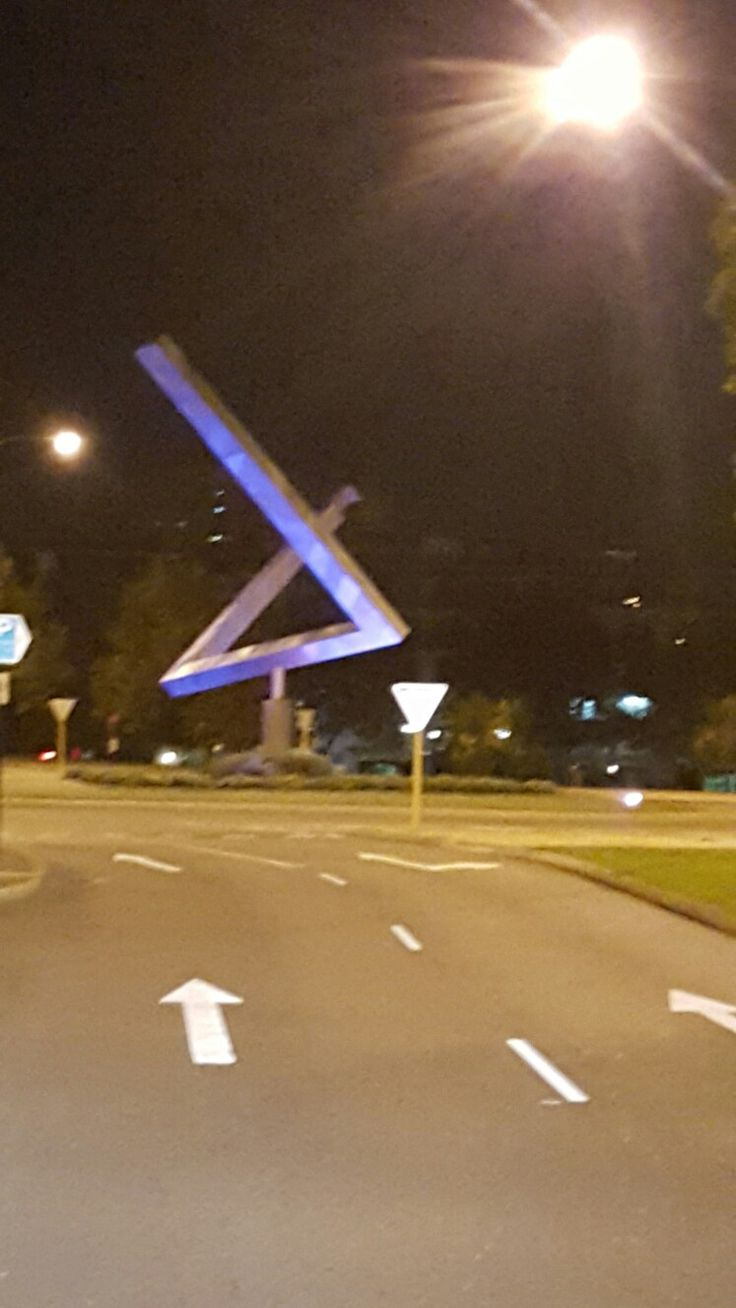 East Pde Perth