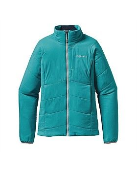 The Nano-Air Jacket features Patagonia's new FullRange insulation which is warm, stretchy and so breathable you can wear it for the entirety of any highly aerobic start-stop mission in the mountains. This jacket truly is a breakthrough in insulation! Buy Now http://www.outsidesports.co.nz/brands/patagonia/PG84255/Patagonia-Nano-Air-Jacket---Women's.html#.WIUymFN95t8