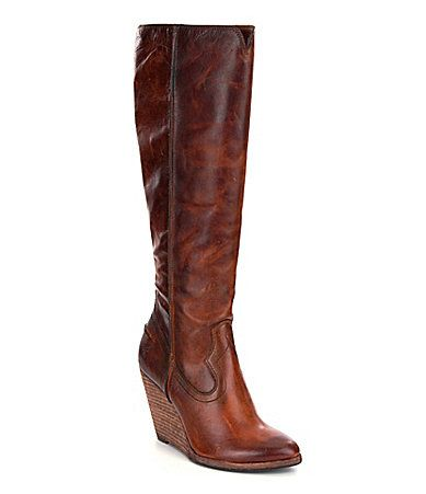 1000 ideas about wedge boots on boots wedges
