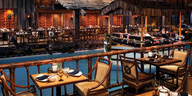 Tonga Room - San Francisco | Our Top 8 Tiki Destinations to Check Out in California
