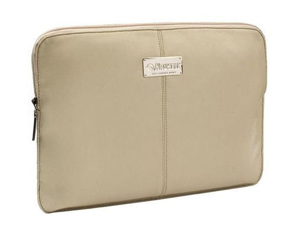 "Krusell Luna iPad | Tablet Sleeve (<10""): Cream 