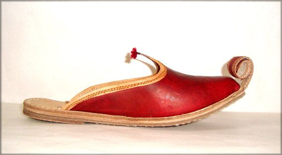 TRADITIONAL LEATHER SHOES Women Shoes On sale by BONJOURstore