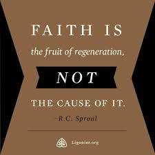 Why 1 John 5:1 does not teach that regeneration precedes faith - http://www.tillhecomes.org/1-john-5_1-regeneration-precedes-faith/ #1_John_51, #Calvinism, #Regeneration_Precedes_Faith, #Total_Depravity, #TULIP #Books_by_Jeremy_Myers, #Theology_of_Salvation, #Theology_of_Sin