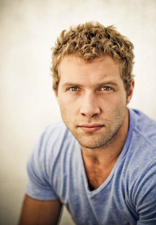 Jai Courtney (Played as Varro in Spartacus)