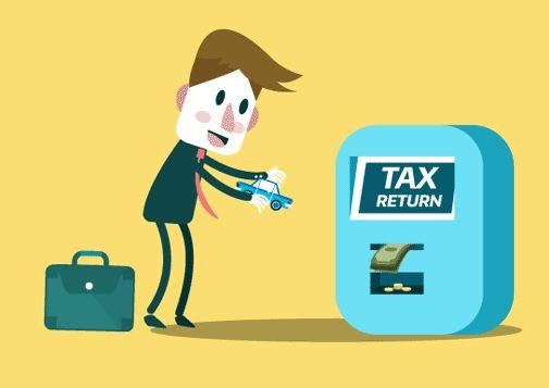 Car Donation Tax Deduction