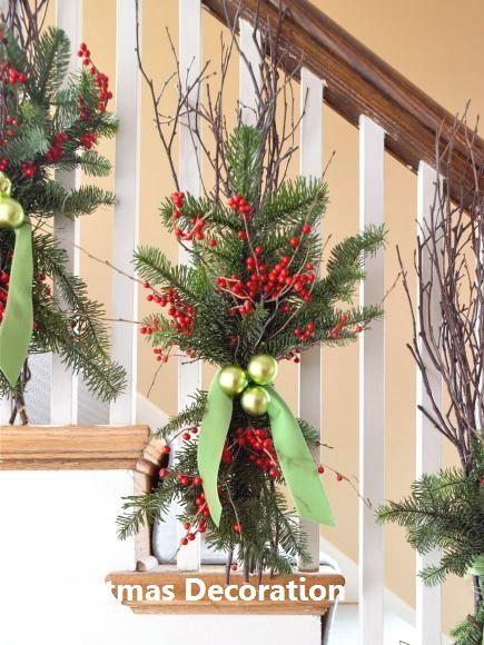 15 cheap and easy christmas diy decoration ideas 1 christmas decor rh pinterest com
