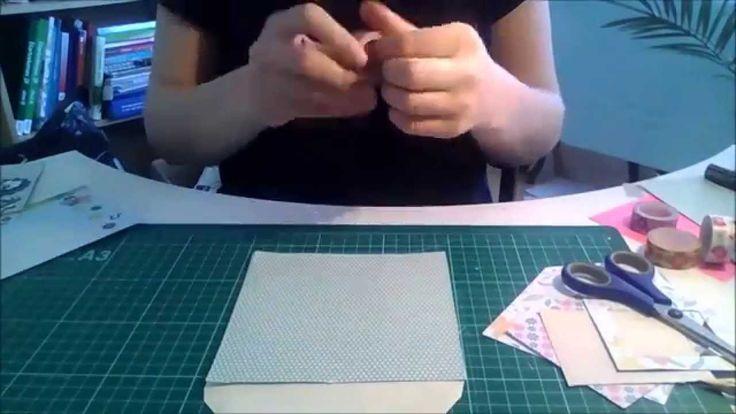DIY: Envelop Pimpen (Dutch)